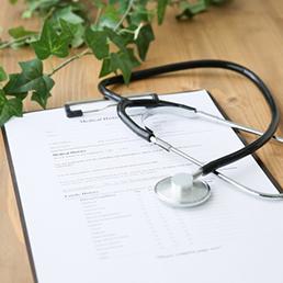 Information Management at Medical Institutions