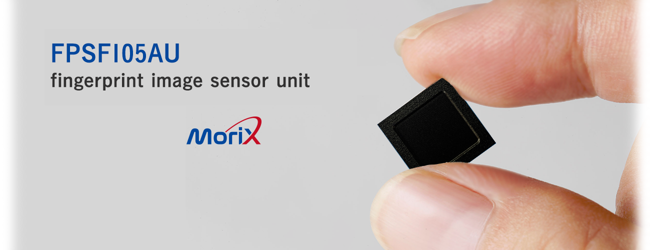 MoriX Co , Ltd |Fingerprint sensor